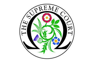 Supreme Court of Justice Crest